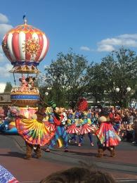 Festival of Fantasy parade photos